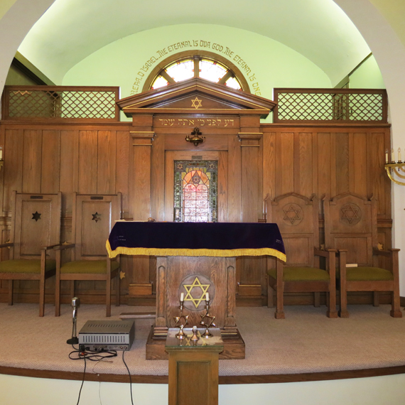 Elhistsoc The Jewish Temples Of East Liverpool 4